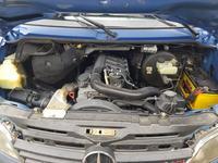 Двигатель на мерседес спринтер за 350 000 тг. в Караганда