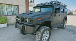 Hummer H2 2005 года за 12 000 000 тг. в Актау
