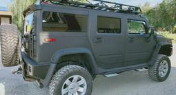 Hummer H2 2005 года за 12 000 000 тг. в Актау – фото 2
