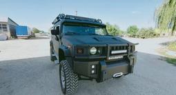 Hummer H2 2005 года за 12 000 000 тг. в Актау – фото 3