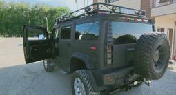 Hummer H2 2005 года за 12 000 000 тг. в Актау – фото 4