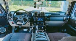 Hummer H2 2005 года за 12 000 000 тг. в Актау – фото 5