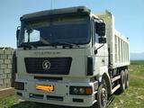 Shacman  F2000 2011 года за 12 000 000 тг. в Шымкент