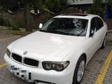 BMW 735 2005 года за 4 600 000 тг. в Алматы – фото 2