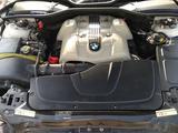 BMW 735 2005 года за 4 600 000 тг. в Алматы – фото 5