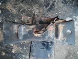Крепление запаски в Караганда – фото 4