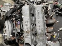 Nissan Primera Sr 20 двигатель за 160 000 тг. в Алматы