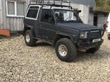 Daihatsu Rocky 1991 года за 2 000 000 тг. в Усть-Каменогорск – фото 2