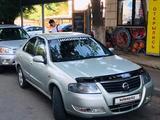 Nissan Almera Classic 2007 года за 2 500 000 тг. в Алматы – фото 3