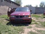 BMW 318 1991 года за 680 000 тг. в Алматы