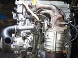 Контрактный двигатель Toyota 2AZ-fxe гибрид за 450 000 тг. в Темиртау