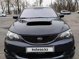 Subaru Impreza 2007 года за 4 500 000 тг. в Алматы – фото 4