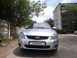 ВАЗ (Lada) Priora 2172 (хэтчбек) 2012 года за 2 000 000 тг. в Семей