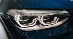 BMW X3 2020 года за 24 795 003 тг. в Караганда – фото 2