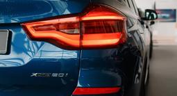 BMW X3 2020 года за 24 795 003 тг. в Караганда