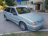 ВАЗ (Lada) 2114 (хэтчбек) 2007 года за 690 000 тг. в Уральск – фото 3