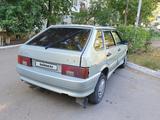 ВАЗ (Lada) 2114 (хэтчбек) 2007 года за 690 000 тг. в Уральск – фото 5