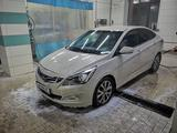 Hyundai Accent 2014 года за 5 000 000 тг. в Нур-Султан (Астана) – фото 4