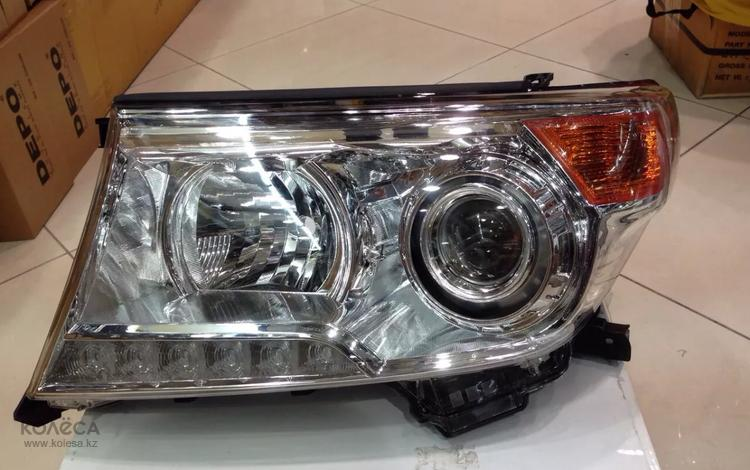 Тойота ланд крузер 200 от 2007-2015г РЕСТАЙЛИНГ Все по Кузову… за 7 770 тг. в Актобе