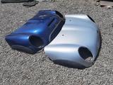 Капот MINI Cooper, hatch за 80 000 тг. в Шымкент – фото 2