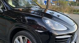 Porsche Cayenne 2012 года за 15 000 000 тг. в Петропавловск – фото 3