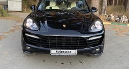Porsche Cayenne 2012 года за 15 000 000 тг. в Петропавловск – фото 4