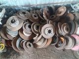 Тормозные диски за 5 000 тг. в Уральск