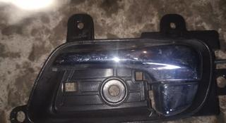 Ручка дверная внутренняя левая L на Инфинити ФКС Infiniti FX50… за 5 000 тг. в Алматы