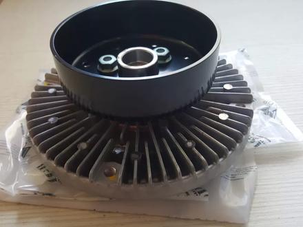 Термомуфта (вискомуфта) вентилятора Volkswagen Passat b5 (97-05) за 9 000 тг. в Алматы