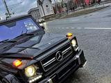 Mercedes-Benz G 500 2008 года за 19 000 000 тг. в Алматы – фото 2