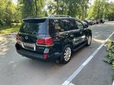 Lexus LX 570 2008 года за 15 000 000 тг. в Петропавловск – фото 5
