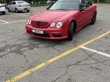 Mercedes-Benz CL 600 2004 года за 5 000 000 тг. в Алматы