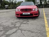 Mercedes-Benz CL 600 2004 года за 5 000 000 тг. в Алматы – фото 2