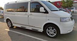 Volkswagen Transporter 2005 года за 7 650 000 тг. в Алматы – фото 3