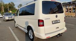 Volkswagen Transporter 2005 года за 7 650 000 тг. в Алматы – фото 4