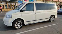 Volkswagen Transporter 2005 года за 7 650 000 тг. в Алматы – фото 5