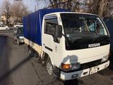 Nissan  Атлас 1992 года за 3 200 000 тг. в Алматы – фото 3