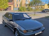 ВАЗ (Lada) 2115 (седан) 2008 года за 1 150 000 тг. в Нур-Султан (Астана) – фото 3