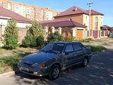 ВАЗ (Lada) 2115 (седан) 2008 года за 1 150 000 тг. в Нур-Султан (Астана) – фото 5