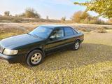 Audi 100 1991 года за 1 900 000 тг. в Шу – фото 2