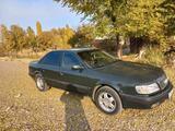 Audi 100 1991 года за 1 900 000 тг. в Шу – фото 3