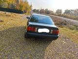 Audi 100 1991 года за 1 900 000 тг. в Шу – фото 4