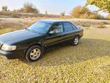 Audi 100 1991 года за 1 900 000 тг. в Шу – фото 5