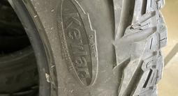Шины 265/70/17 за 120 000 тг. в Актау – фото 2