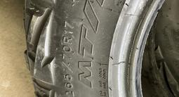 Шины 265/70/17 за 120 000 тг. в Актау – фото 3