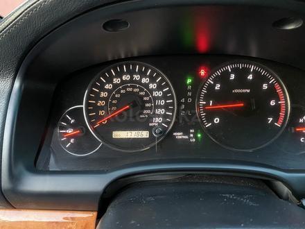 Lexus GX 470 2004 года за 7 800 000 тг. в Алматы – фото 10