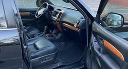 Lexus GX 470 2004 года за 7 800 000 тг. в Алматы – фото 5