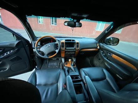 Lexus GX 470 2004 года за 7 800 000 тг. в Алматы – фото 8
