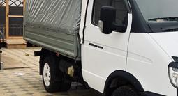 ГАЗ ГАЗель 2013 года за 4 300 000 тг. в Атырау – фото 3