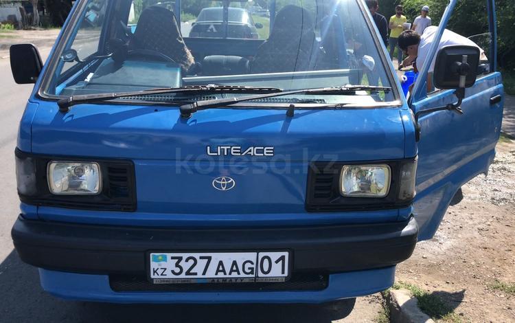 Toyota  Lite Ace 1989 года за 2 200 000 тг. в Нур-Султан (Астана)